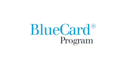 BlueCard